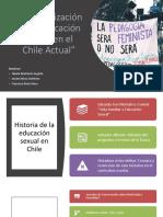 PONENCIA EDUCACIÓN Y GÉNERO