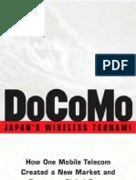 Amacom - DoCoMo Japan's Wireless Tsunami