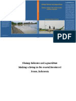 Shrimp Fisheries and Aquaculture_ Making a Living in the Coastal Frontier of Berau