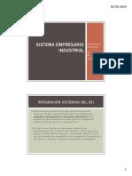 Sistemas empresario industrial GF PP 18