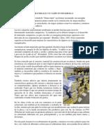 ENSAYO MATERIALES DE CONSTRUCCIÓN