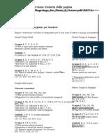 Versione tradotta della pagina Scale__Arpeggio_Fingerings_for_Piano_2_Octave