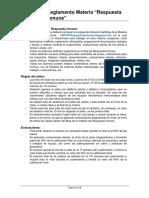 Reglamento Respuesta Inmune FT02A 20-2