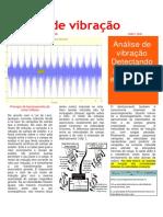 artigo vibração no Motor compressor Centac