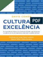Cultura de excelencia - David Cohen.pdf