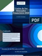 Vision Mercados Financieros 2020