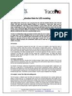 Application Note for LED modeling.pdf