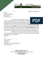 autorizacion banco de venezuela roberto