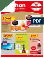 Auchan Akcios Ujsag 20200116 0122