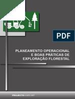 Planeamento Operacional Boas Praticas de Exploracao Florestal