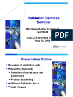 Filter Validation Training-By PALL