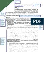 01 FORMATO DE CV