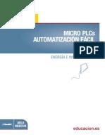 manual uPLC Logo de Siemens con explicación