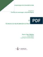 1. TÉCNICAS DE NEUROIMAGEN Y ELECTROFISIOLÓGICAS Tema 1_Rocío Calvo