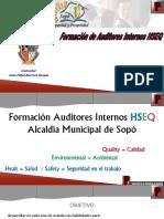 PRESENTACION FAI INTRO E ISO 9001 2015