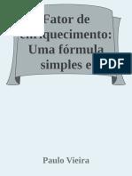 Fator de Enriquecimento - Paulo Vieira.epub