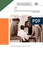 Planificación Estratégica Efectiva - P2 2019 - LIC IVAN MORALES