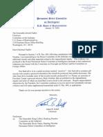 20200114 - Hpsci Transmittal Letter to Hjc - New Evidence