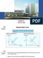 Chapter 9 Interest Rate