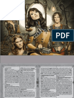 [Digital Booklet] Halestorm
