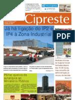 Cipreste 14, Nov 2010