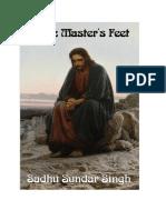 Aux pieds des maîtres. Sadhou Sundar Singh