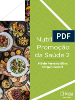Nutrição e Promoção de Saúde 2