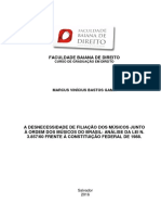 Gama - OMB - Direito Bahia - 2016 - cita Manoel