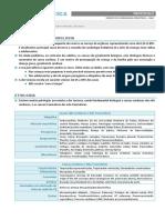Dor Torácica protocolo