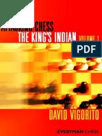 Attacking Chess - The Kings Indian Volume 1 - Vigorito.pdf