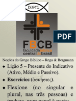 EXERCÍCIO Nº 5 DE GREGO.ppt