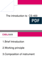 CS400  presentation