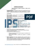 Instituto-Peruano-de-Seguros-COMPENDIO-DE-PREGUNTAS