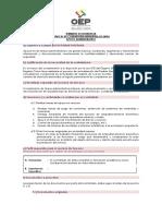 4 TDR AUXILIAR ADMINISTRATIVO FINANCIERO