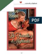 Serie Highlands 03 - La fierecilla y el Highlander-convertido.pdf