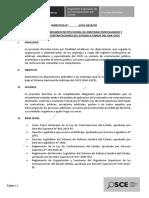 Reglamento de Arbitraje DIRECTIVA_SNA_DTN__2811
