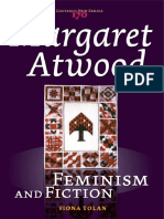 (Costerus New Series) Fiona Tolan - Margaret Atwood_ Feminism and Fiction. -Rodopi (2007).pdf