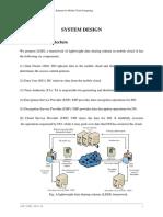 a lightweight data sharing scheme