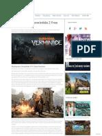 Warhammer_ Vermintide 2 Free Download « IGGGAMES