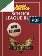 m1360092a School League Pack New