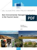Best Environmental Management Practice in the Tourism Sector.pdf