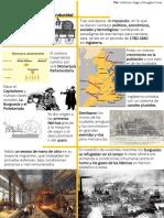 Revolucion Industrial y Urbanismo