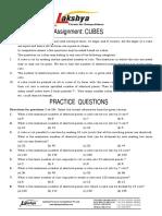Cubes (Assignment) (1)
