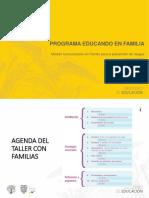 TALLER  COMUNICACIÓN EN FAMILIAS.pptx