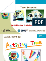 5.-TeamSTEPPS-Module-1-Team-Structure-By.-Ms.-Abdon