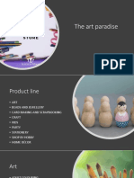 The art paradise.pptx