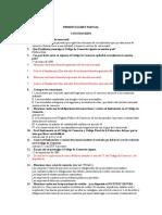 1.1 Cuestionario de Derecho Mercantil