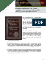 La supremacía constitucional y los tratados internacionales.pdf