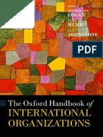 The Oxford Handbook of International Organizations.pdf