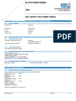 CYCLOHEXANOL FOR SYNTHESIS MSDS.pdf